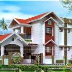 More Information House Contact Home Design Kasaragod