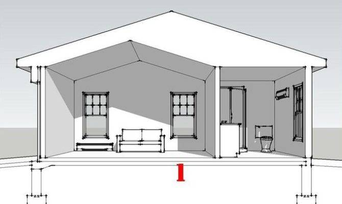 More Living Space Converting Garage