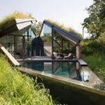Most Amazing Underground House Designs