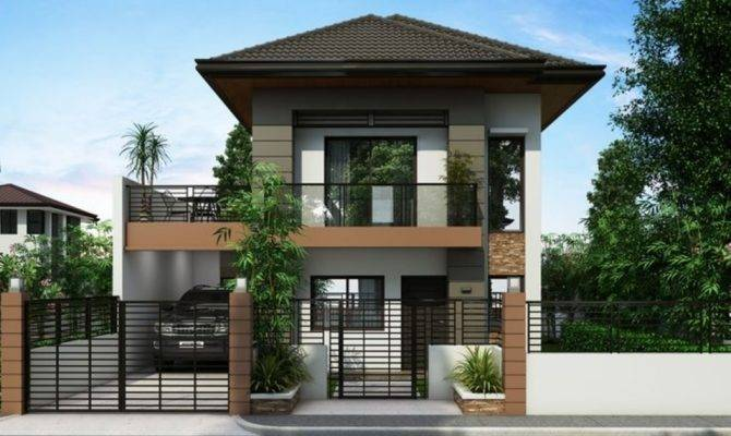 Most Awesome Along Lovely Story House Design