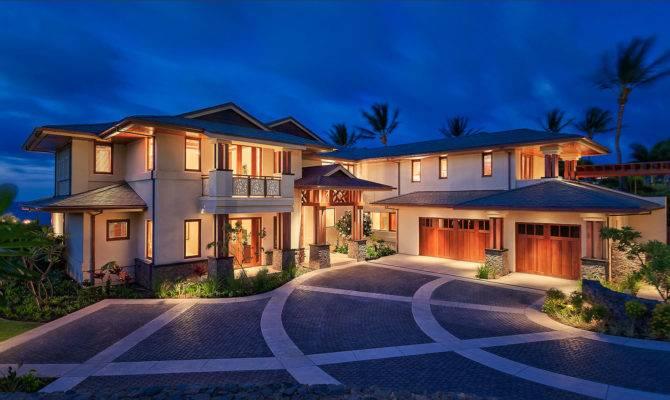 Most Beautiful Beach Houses Maui House Pics