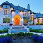 Most Beautiful Houses World Photos