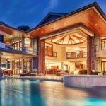 Most Expensive Houses World