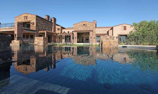 Most Expensive Luxury Homes Million Scottsdale Real