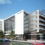 Most Impressive Small Office Building Design Ideas