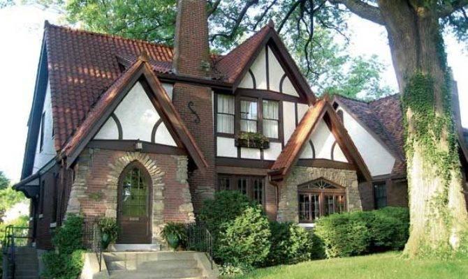 Most Popular Architectural Styles Part Greek Tudor