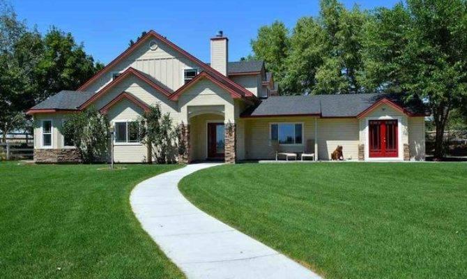 Mother Law Quarters Eagle Real Estate