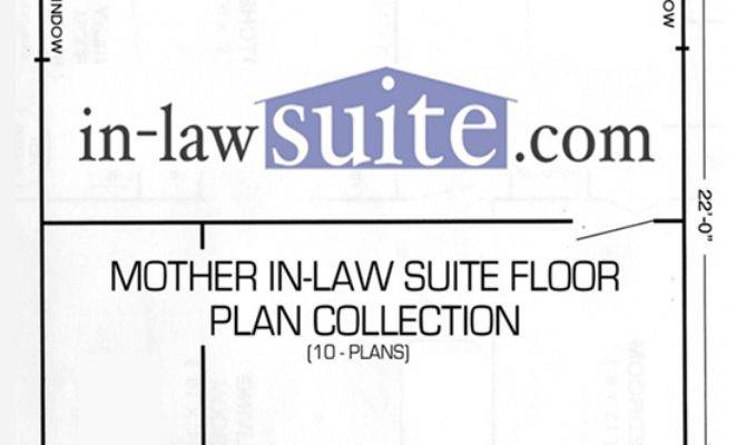 Mother Law Suite Addition Floor Plans