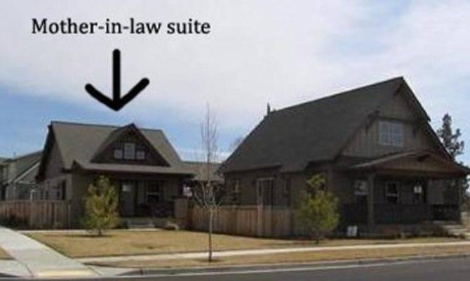 Mother Law Suite Rhino Design Build San Antonio