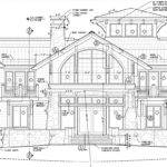 Mountain Architects Hendricks Architecture Idaho Sketches