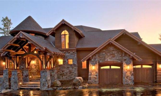 Mountain Architects Hendricks Architecture Idaho