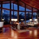 Mountain Cabin Interior Design Ideas Photos
