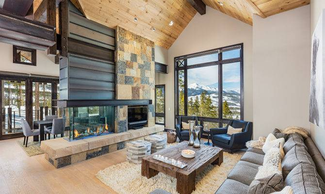 Mountain Home Interiors Best