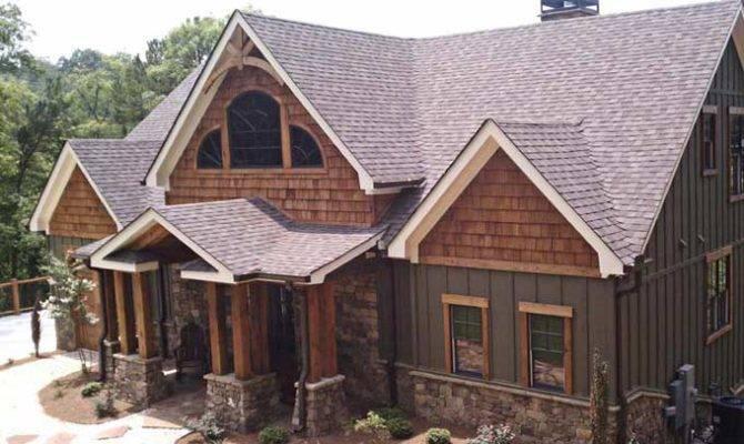 Mountain House Floor Plan Photos Asheville