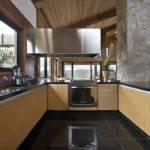 Mountain House Kitchen Design Ideas Zeospot