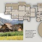 Mountain Style Design Floor Plans