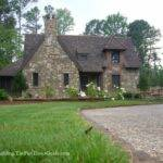 Move Day Arrives Custom English Cottage Style Home Fun