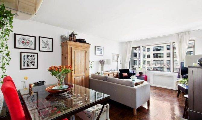 Much Square Foot One Bedroom Soho