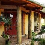 Mud Brick Home Designs Design Style