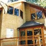Mud Brick Homes Building Modern Eco House