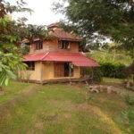 Mud Brick House