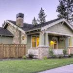 Muddy River Design Craftsman Style House Plan Northwest Crossing