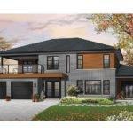 Multi Generational Home House Plans Pinterest