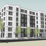 Multi House Plans Unit Home Floor