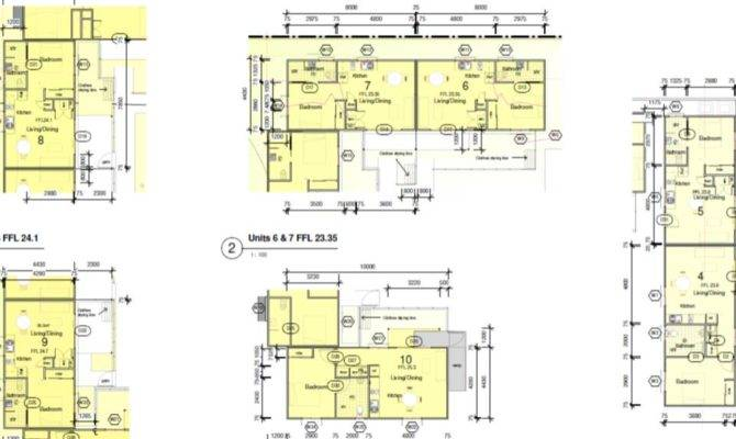 Multi Unit Plans Ideas House