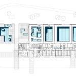 Multifunctional Swimming Pool Complex Geusselt