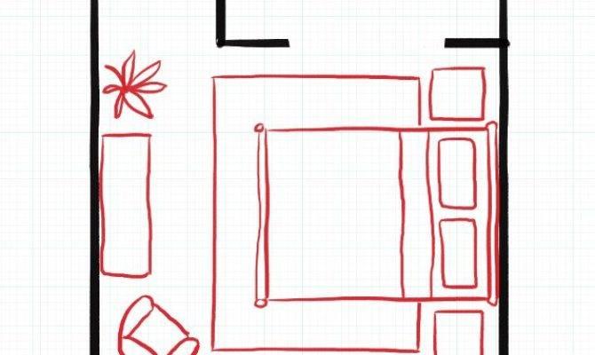 Multiple Ways Arrange Small Bedroom Mydomaine