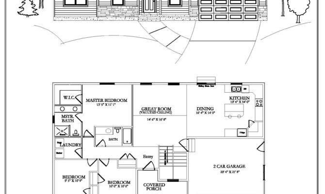 Mutual Self Help Housing Floor Plans House Design