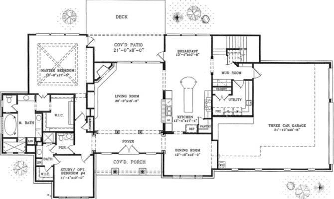 Name Story Home Floor Plan Custom Building Remodeling