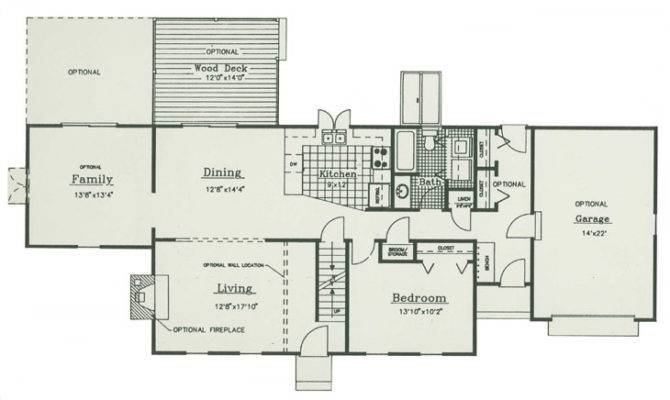 Nantucket House Plans Silvia Custom Builders