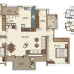 Narayan Luxuria Location Plan House Specifications Amenities