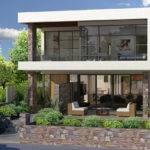 Narrow Lot Home Builders Perth Block