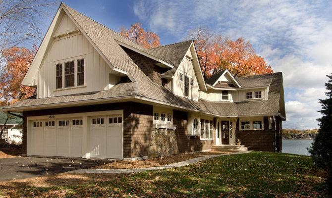 Narrow Lot Home Design Plans