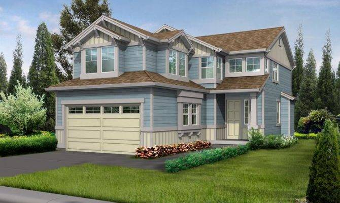 Narrow Lot House Plans Functional Layout