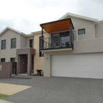 Narrow Lot New Home Design Perth Luxury Two Storey