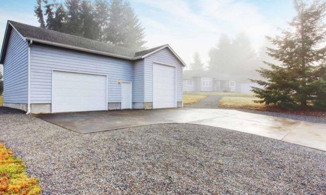 Nate Belote Max Real Estate Sale Big Garage