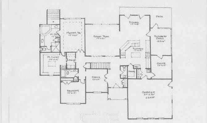Need Help New Construction House Floor Plan Aging