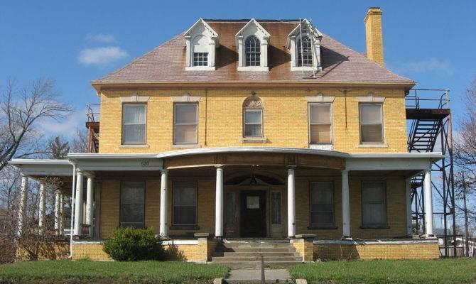 Neely Sieber House Wikipedia