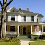 Neighborhood Must Have Wrap Around Porches