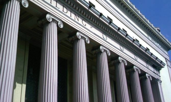 Neoclassical Architecture Aspiringmysterysecret
