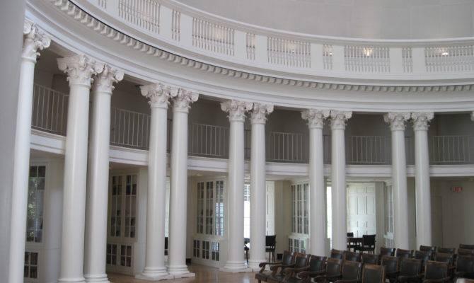 Neoclassical Architecture Tesserae