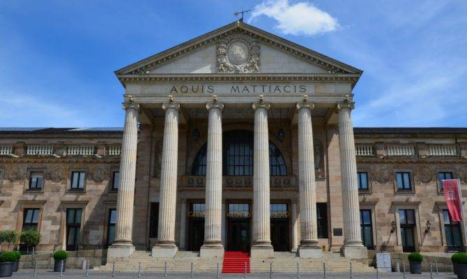 Neoclassical Architecture Wikimedia Commons