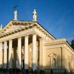 Neoclassical Architecture Wikipedia