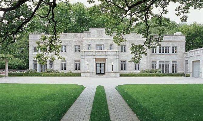 Neoclassical Homes Archives Photos