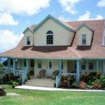 Nevis Gingerland Hill Vacation Rental Home Rawlins