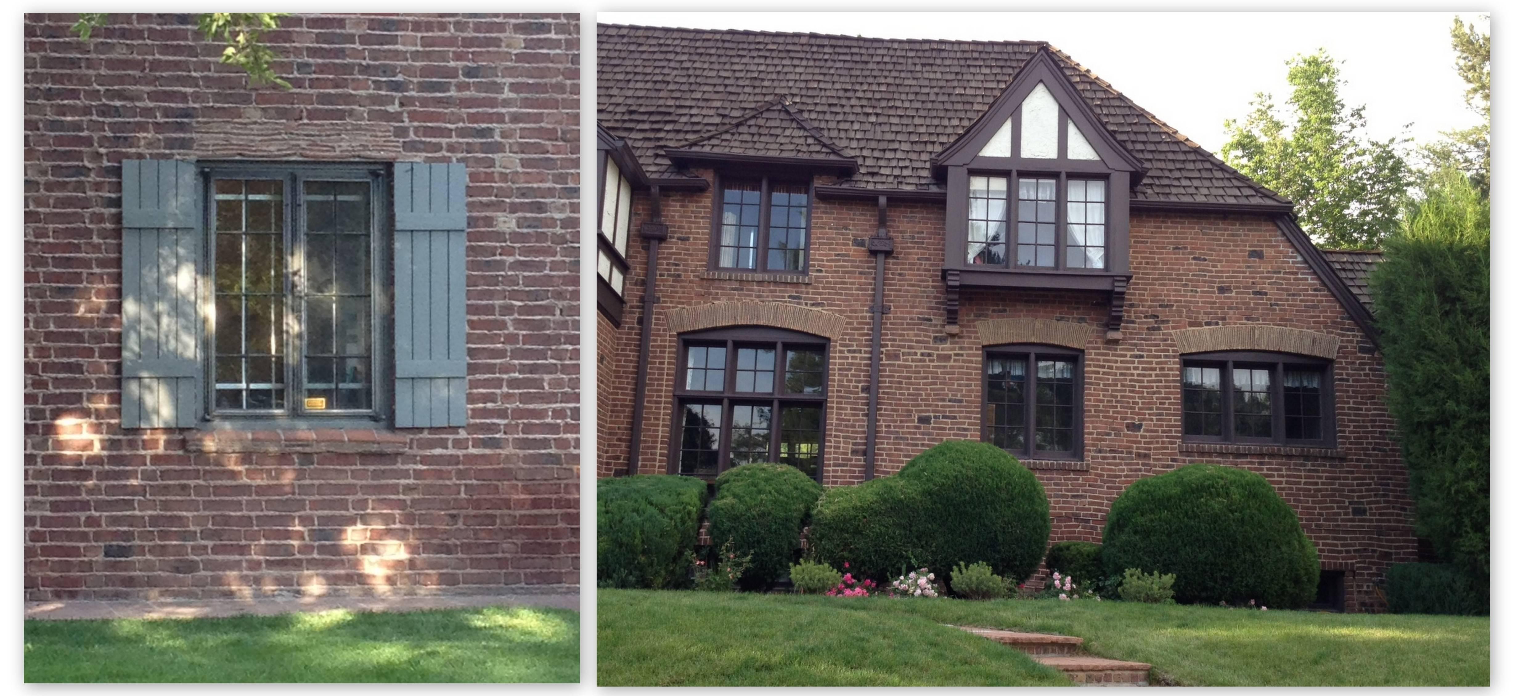New Brick Home Designs Design Interior